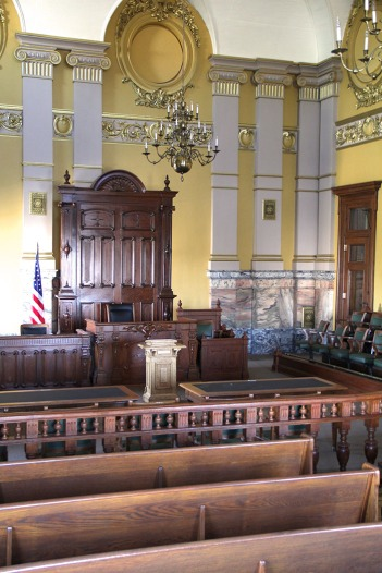 Courtroom 4